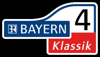 Logo Bayern 4 Klassik
