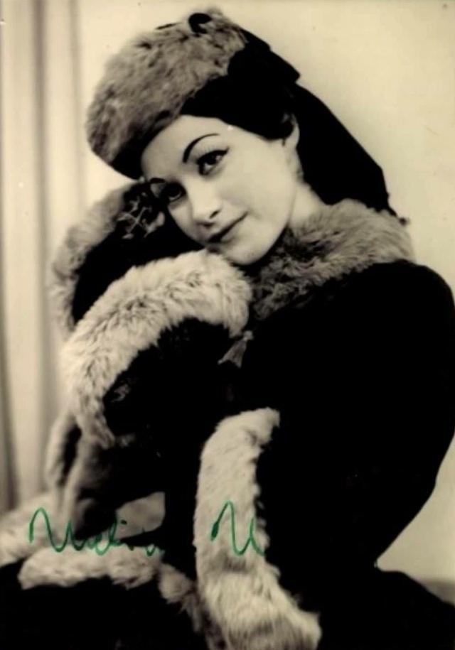 Melita MUSZELY