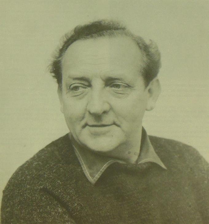 Frank PELLEG, photographe, lieu et date inconnus, portrait publié entre autres dans l'album de 3 disques Hed-Arzi - cliquer sur la photo pour une vue angrandie