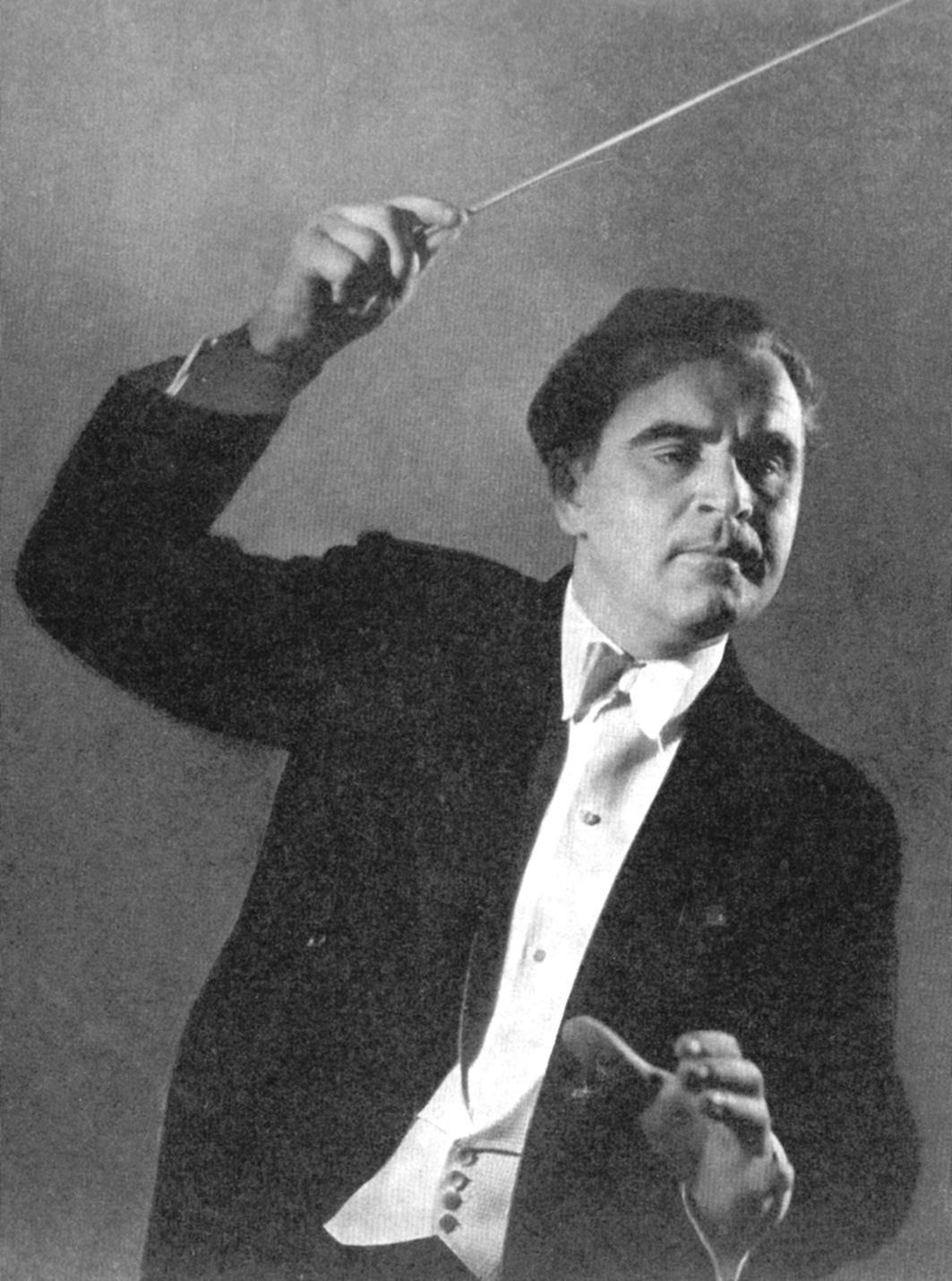 Wilhelm SCHÜCHTER dans les années 1950, photo de la collection Harry Schultz / Dortmunder Theatersammlung