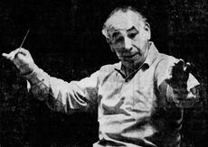 Cette photo de LASZLO SOMOGYI est parue - entre autres - dans le «Democrat and Chronicle Sun»  (Rochester, New York) du 4 octobre 1964 en page 76, insert publicitaire du Rochester Philharmonic Orchestra au bas de la page, cliquer pour une vue agrandie