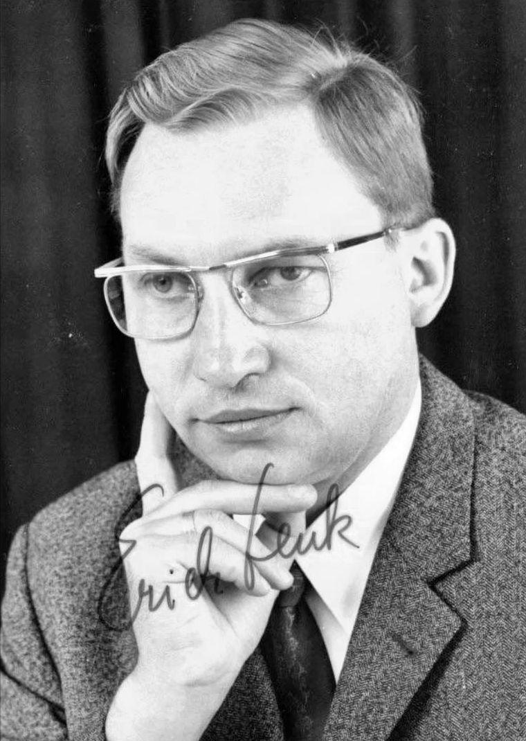 Erich WENK