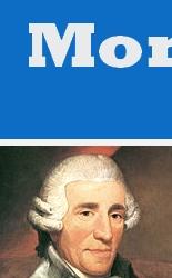 Kopf Bild Haydn Symph 155 250