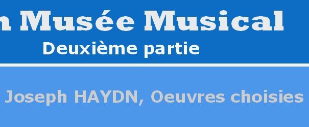 Logo Abschnitt Haydn Symph