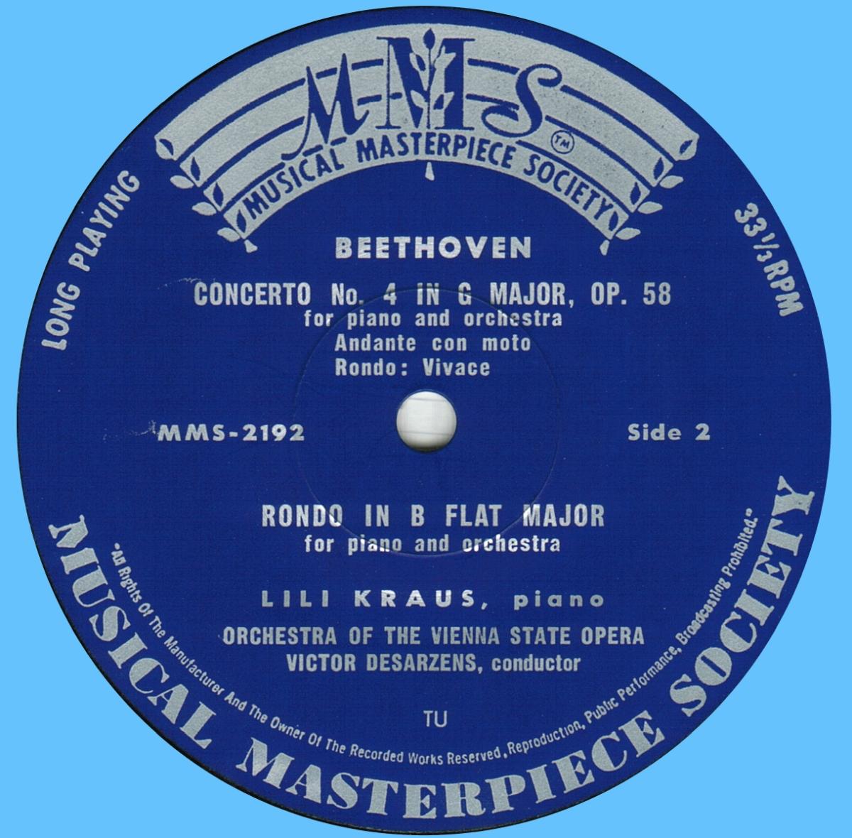 MMS 2192 Label 2 65C2FC