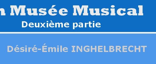 Désiré Emile Inghelbrecht