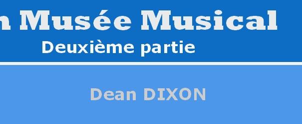 Logo Abschnitt Dixon Dean
