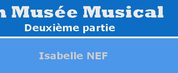 Logo Abschnitt Nef Isabelle