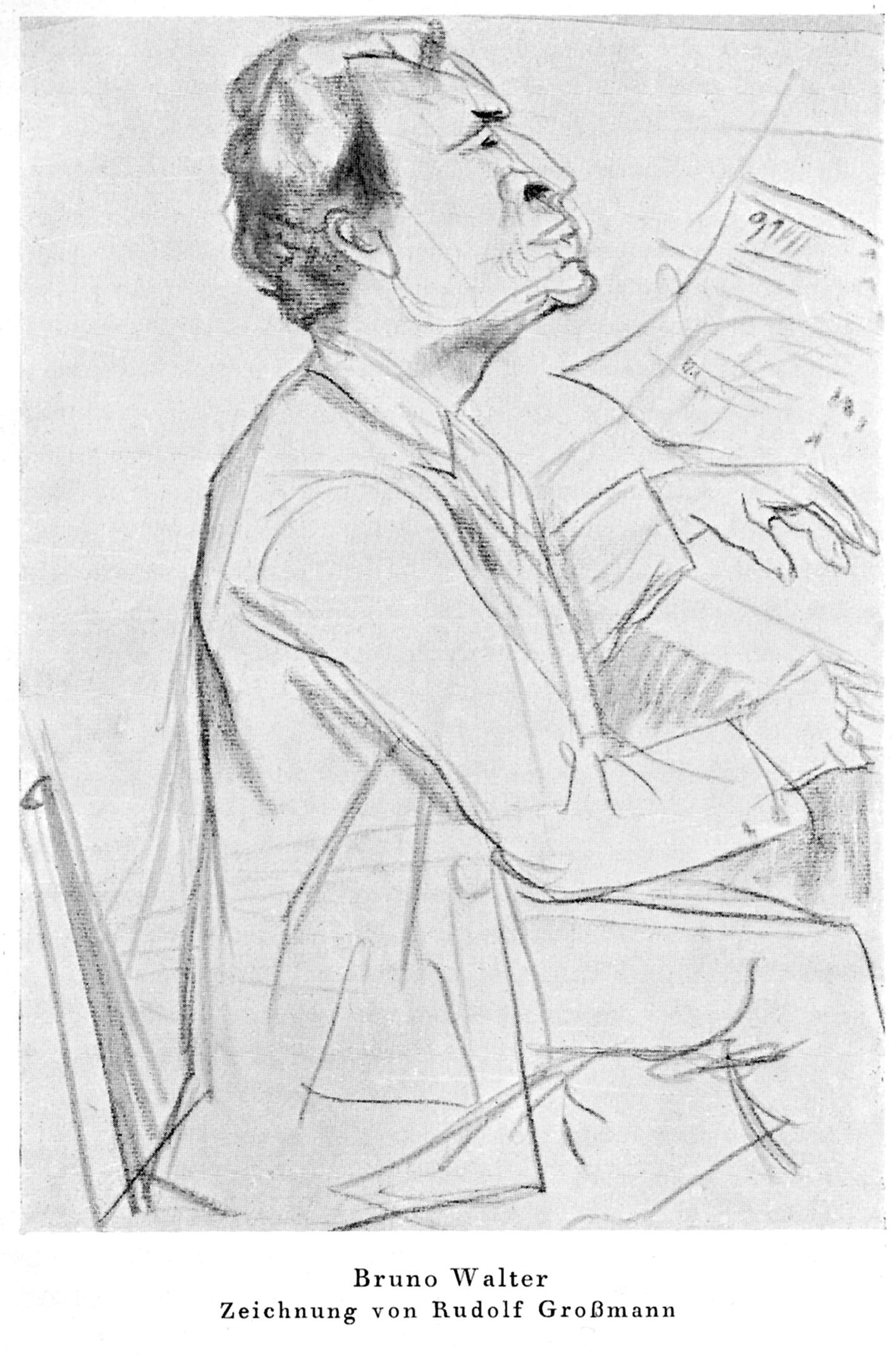 Walter Grossmann