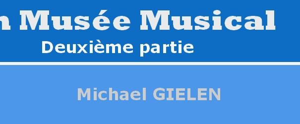 Logo Abschnitt Gielen Michael
